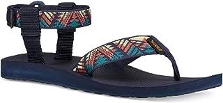 Teva Mens Original Sandal - Urban Sandal, Color: Gc100 Boomerang, Size: (1003941-GBRN-10)