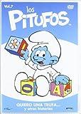 Los Pitufos 7 [DVD]