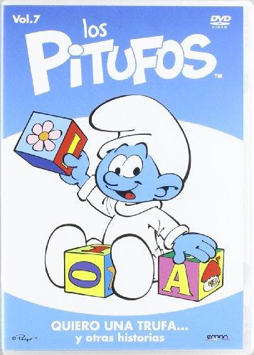 Los Pitufos 7 (Import Movie) (European Format - Zone 2) (2011) Varios