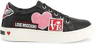 Love Moschino JA15113G18 Sneakers Donna Nero 36