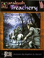 Marakush - Treachery