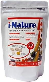 i-Natureサポート(30パック入り)