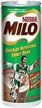 drink milo everyday