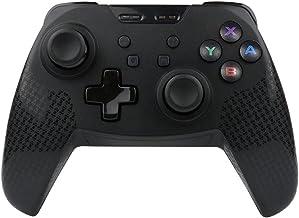 Controlador Switch Pro sem fio para Switch / Switch Lite, Gamepad de controle remoto Joypad Pro Acessórios de switch de co...