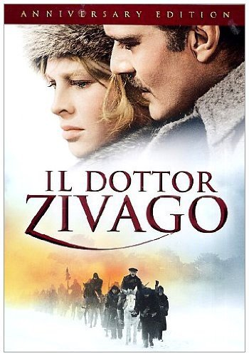 Il Dottor Zivago (Anniv.Edt.)