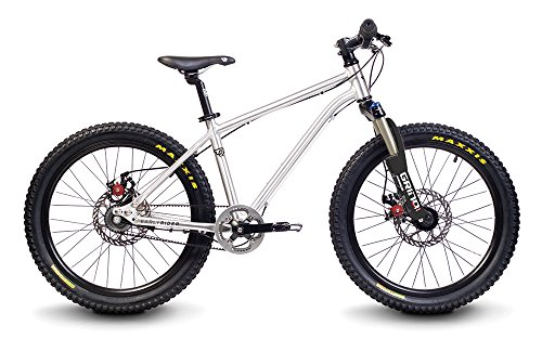 Early Rider Trail 20HT Complete Suspension Bicycle | Amazon