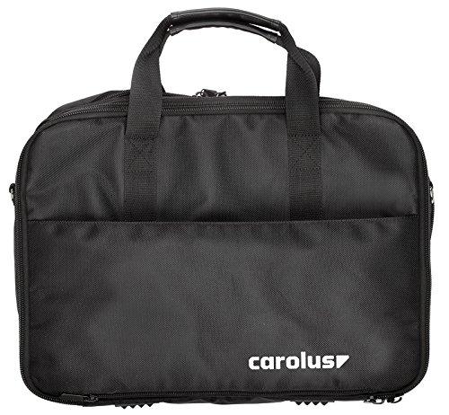 Carolus 2036.001 multifunctionele gereedschap- en laptoptas