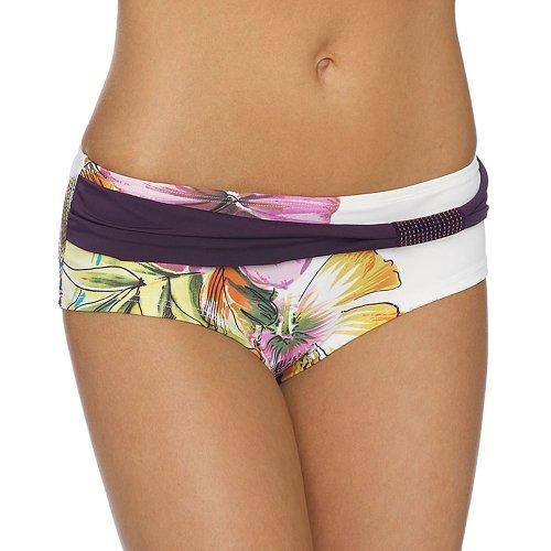 LingaDore Bikini Short Pant Belize Tankini onderste deel bikinibroekje maat 38 40 42 44