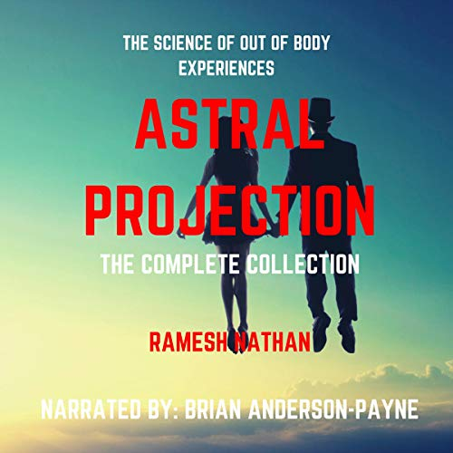 『Astral Projection: The Complete Collection』のカバーアート