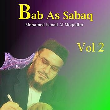 Bab As Sabaq Vol 2 (Quran)