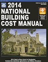 Best national building cost manual 2014 Reviews