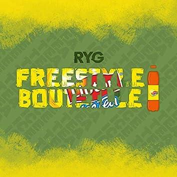 Freestyle Bouteille 2 (Juste Un Appel)