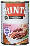 RINTI Kennerfleisch Kalb 24x400g