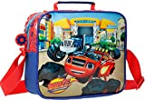 Blaze City Beauty Case da viaggio, 23 cm, 4.14 liters, Multicolore (Multicolor)