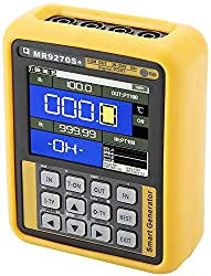 4-20mA signal generator calibration Current voltage PT100 thermocouple Pressure transmitter Logger PID frequency MR9270S+