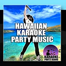 hawaiian music karaoke