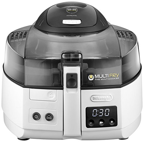 Photo de delonghi-multifry-fh1163-1
