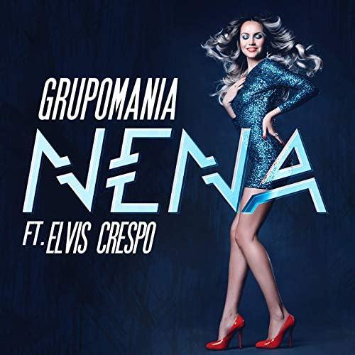 Grupo Mania & Elvis Crespo