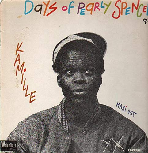 Days Of Pearly Spencer [Vinyl Single 12'']