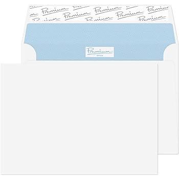 Blake Premium Office 31213 - Papel sobre, 162 mm, 11,4 cm Color ...