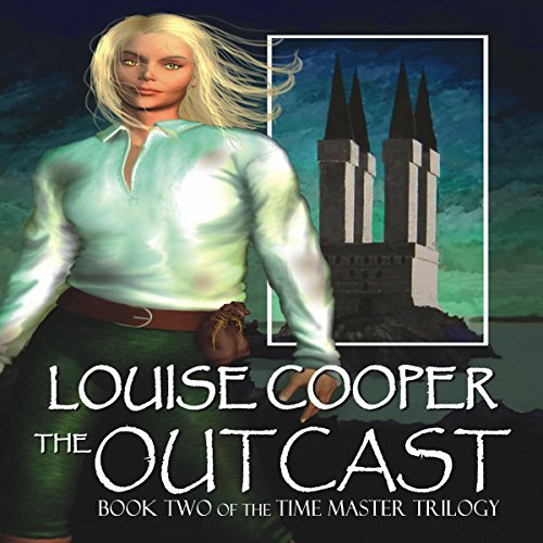 The Outcast cover art