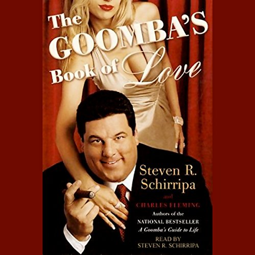 The Goomba's Book of Love  Audiolibri