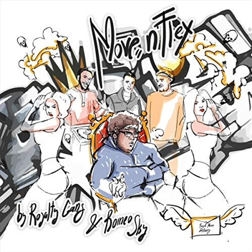 Move 'n' Flex (feat. Romeo Sky)