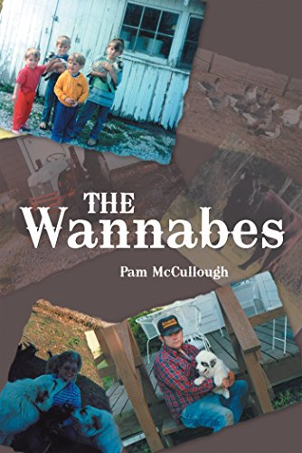 The Wannabes (English Edition)