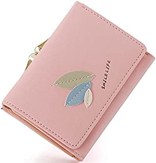 Victory Royal Women's Leather Wallets and Clutches(Multicolour,PKDSWALLET10)