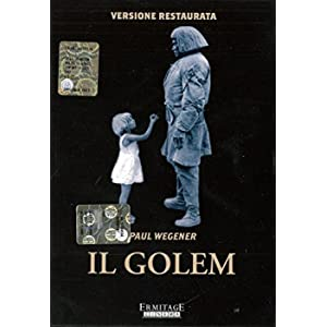 Il golem - Paul Wegener (1920) - Edizione restaurata
