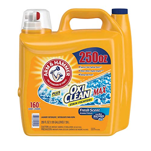 Arm and Harmer 8315 Laundry Detergent 250 FL OZ