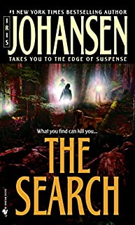 The Search (Eve Duncan Book 3)