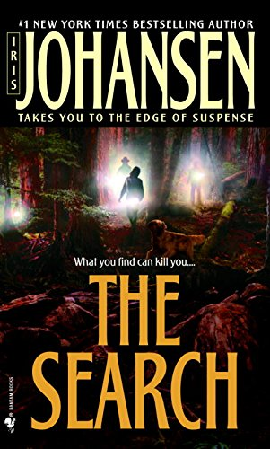 The Search (Eve Duncan Book 3) Kindle edition by Johansen Iris