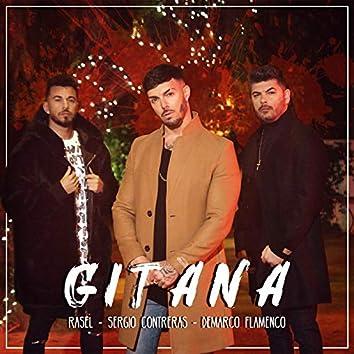 Gitana (feat. Sergio Contreras y Demarco Flamenco)