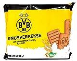 Borussia Dortmund BVB 09 BVB Knusperkekse ( 3 x 240g ) 720g