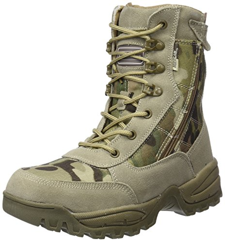 Spec-Ops Recon Boots