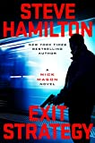 Image of Exit Strategy (A Nick Mason Novel)