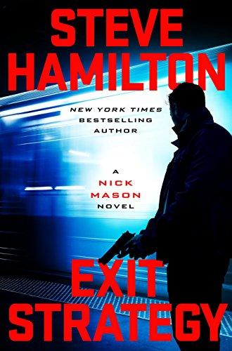 Image of Exit Strategy (A Nick Mason Novel)