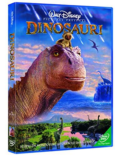 Walt Disney - Dinosauri [IT Import]