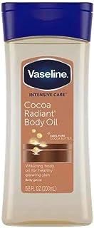 Vaseline Care Cocoa Radiant Body Gel Oil