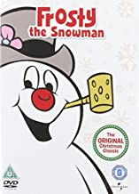 Frosty The Snowman [DVD] by Jules Bass