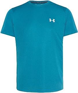 Camiseta de Corrida Masculina Under Armour Speed Stride