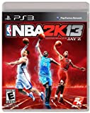Selected NBA 2K13 PS3 By Take-Two