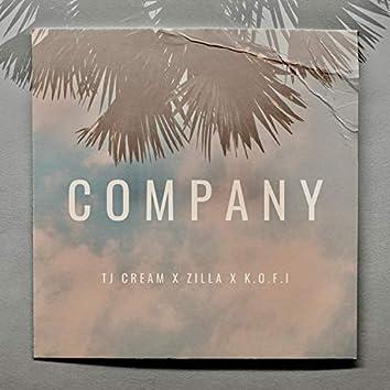 Company (feat. Zilla & K.O.F.I)