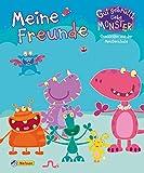 Gut gebrüllt, liebe Monster: Gut gebrüllt, liebe Monster!: Meine Freunde: Geschichten aus der Monsterschule