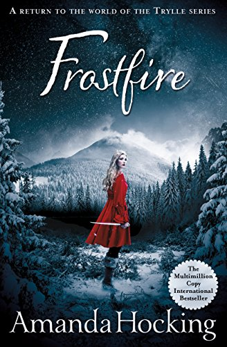 Frostfire (Kanin Chronicles) (English Edition)