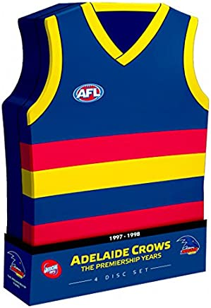 AFL The Premiership Years: Adelaide Crows