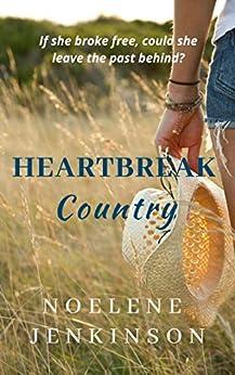 Heartbreak Country by [Noelene Jenkinson]