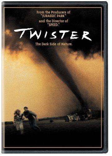 Twister [DVD] [1996] [Region 1] [US Import] [NTSC]