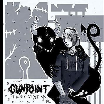 GUNPOINT (Freestyle)